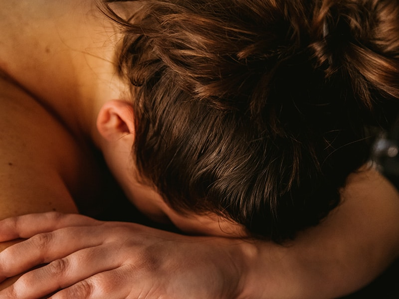 Acupuncture Treatment for Headache