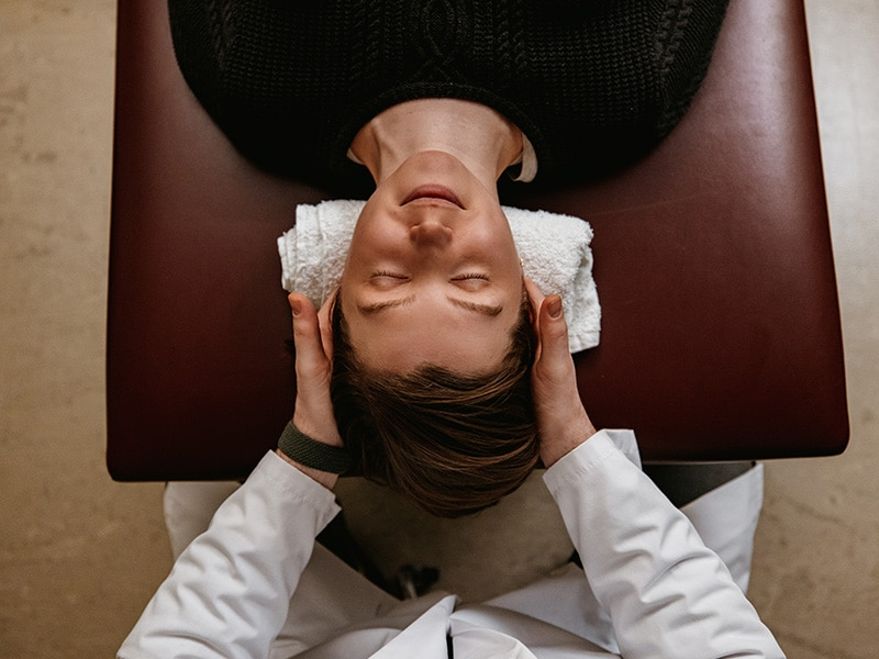 Treating Headaches with Physical Therapy